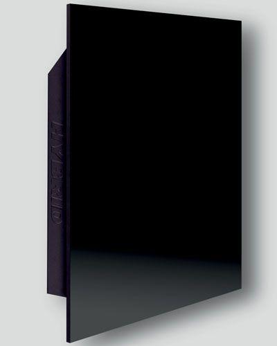 Panou Radiant Hybrid Negru
