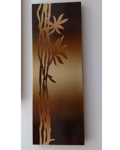 Panou ceramic bamboo