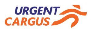 urgent cargus logo